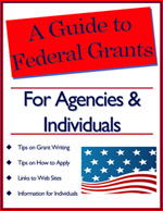 Federal Resources Cover thumbnail